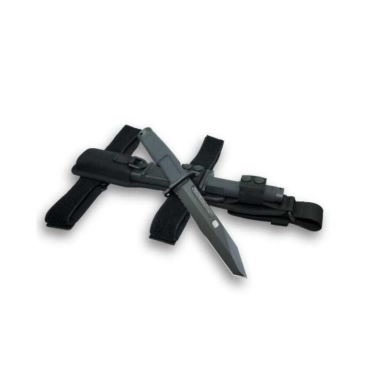 Extrema Ratio Fulcrum Bayonet NFG Black