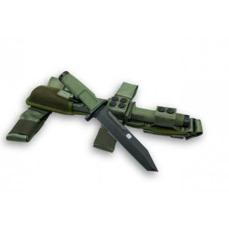 Extrema Ratio Fulcrum Bayonet NFG Green
