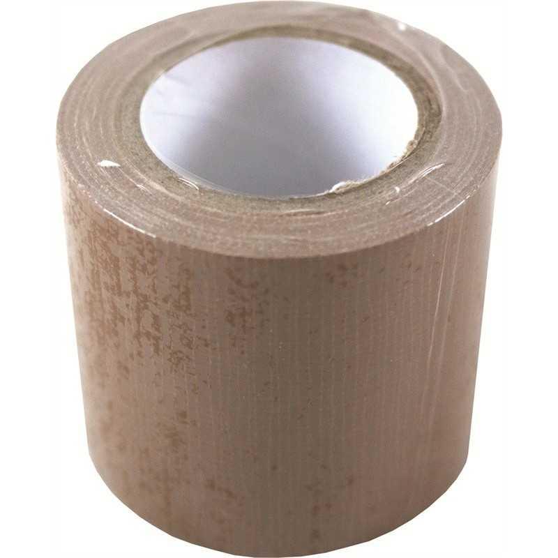 BCB Duck Tape (Brown) Nastro per riparazioni di emergenza