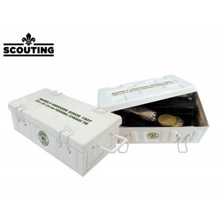 Scouting Mini Tin