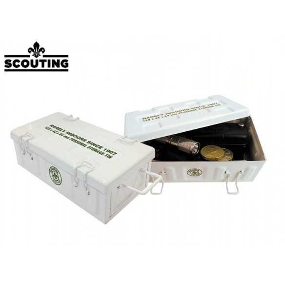 Scouting Mini Tin