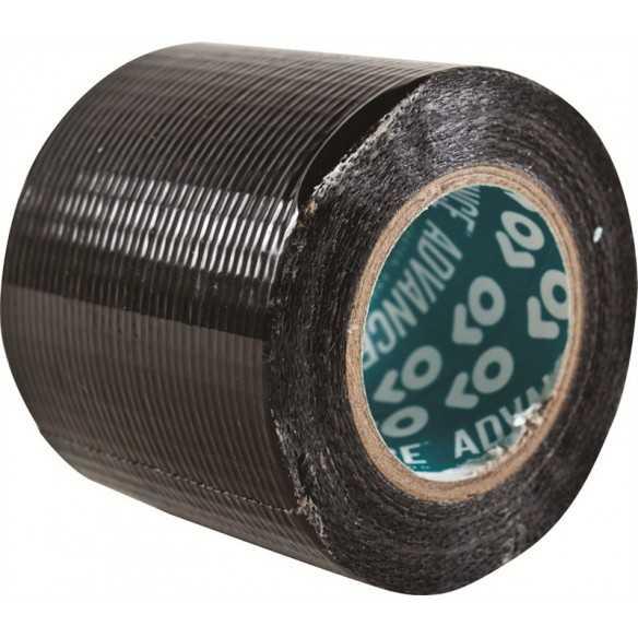 BCB Black Tape Nastro per riparazioni tende ed abbigliamento