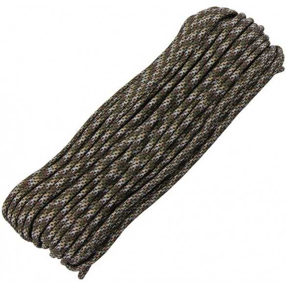 Paracord 7 strand 550lbs - 250kg Infiltrate 100ft (30m)