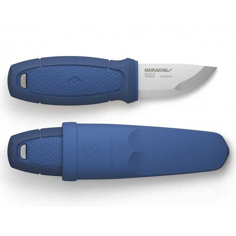 Mora knife Eldris Blue