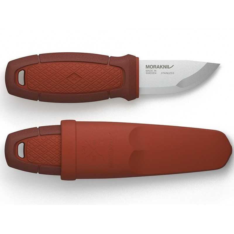 Mora knife Eldris Red