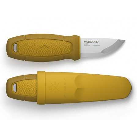 Mora knife Eldris Yellow