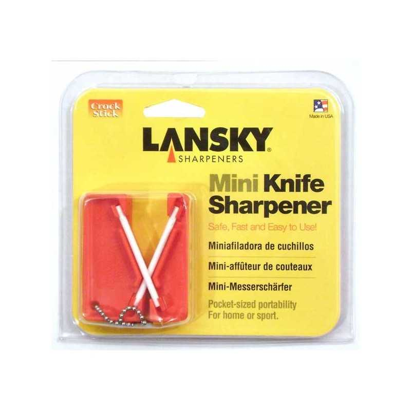 Lansky Mini Knife Sharpener