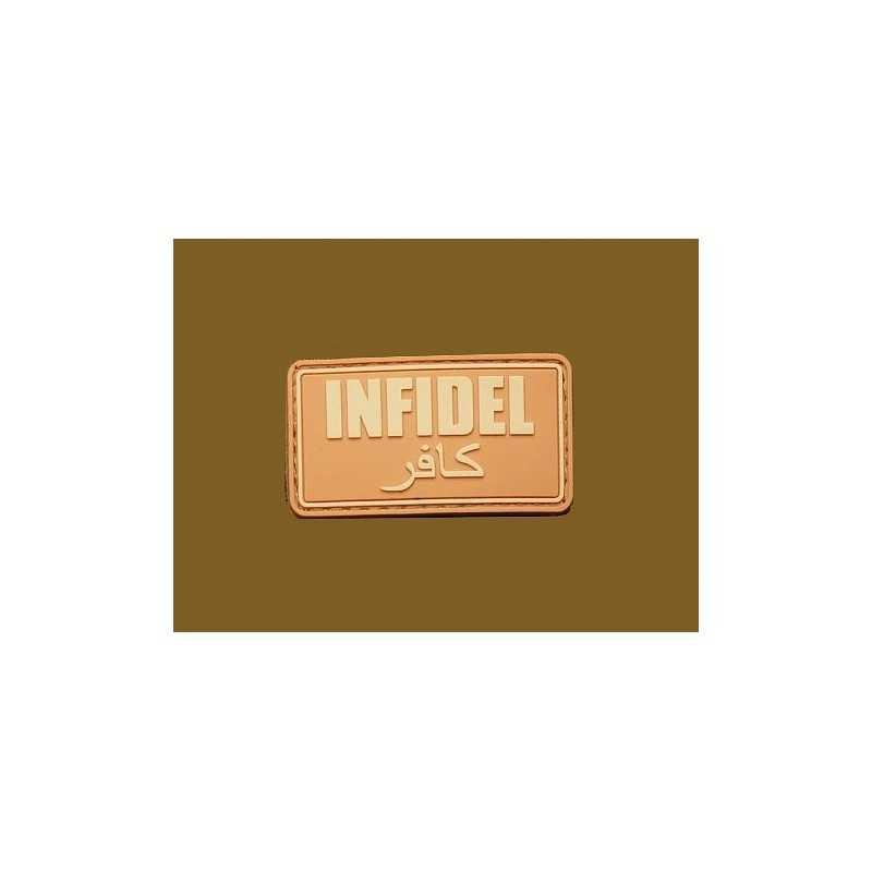 Defcon 5 JTG Infidel Patch Desert