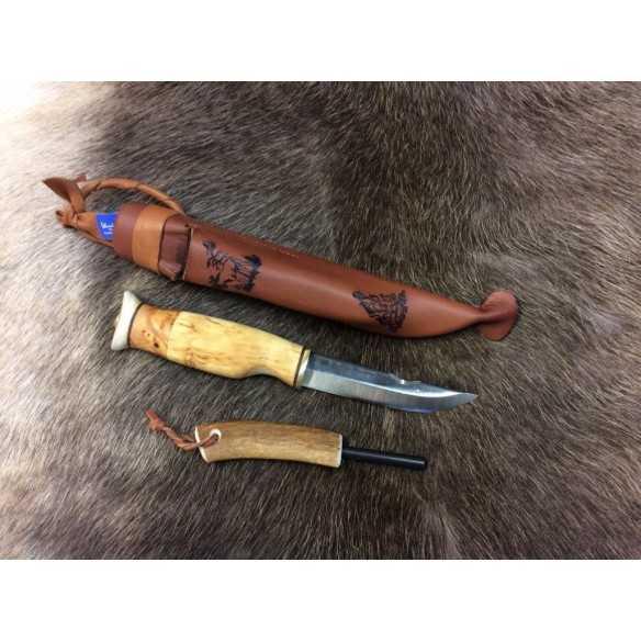Woodjewel Vuolupuukko / Vuoluknife