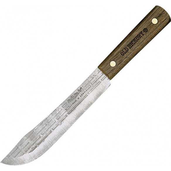 "Old Hickory Butcher Knife 7"""