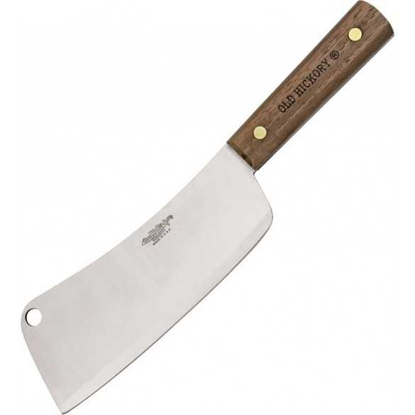 Old Hickory Cleaver 7 3/8""