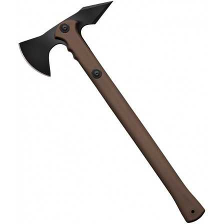 Cold Steel Trench Hawk Dark Hearth