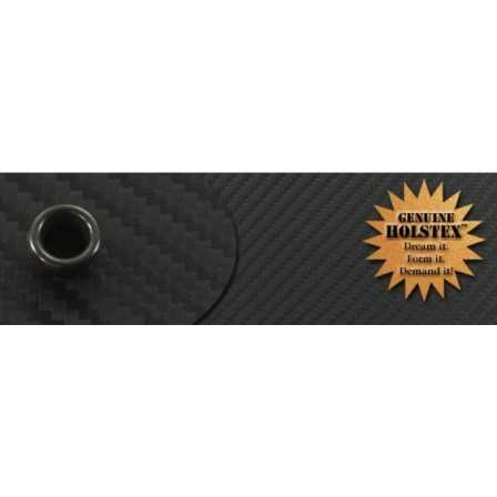 Holstex Carbon Fiber 2 mm ( 0.080) 15x30 cm
