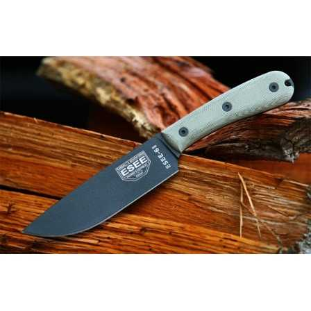ESEE 6 With Modified Handle