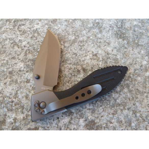 Ka-Bar Warthog Folder