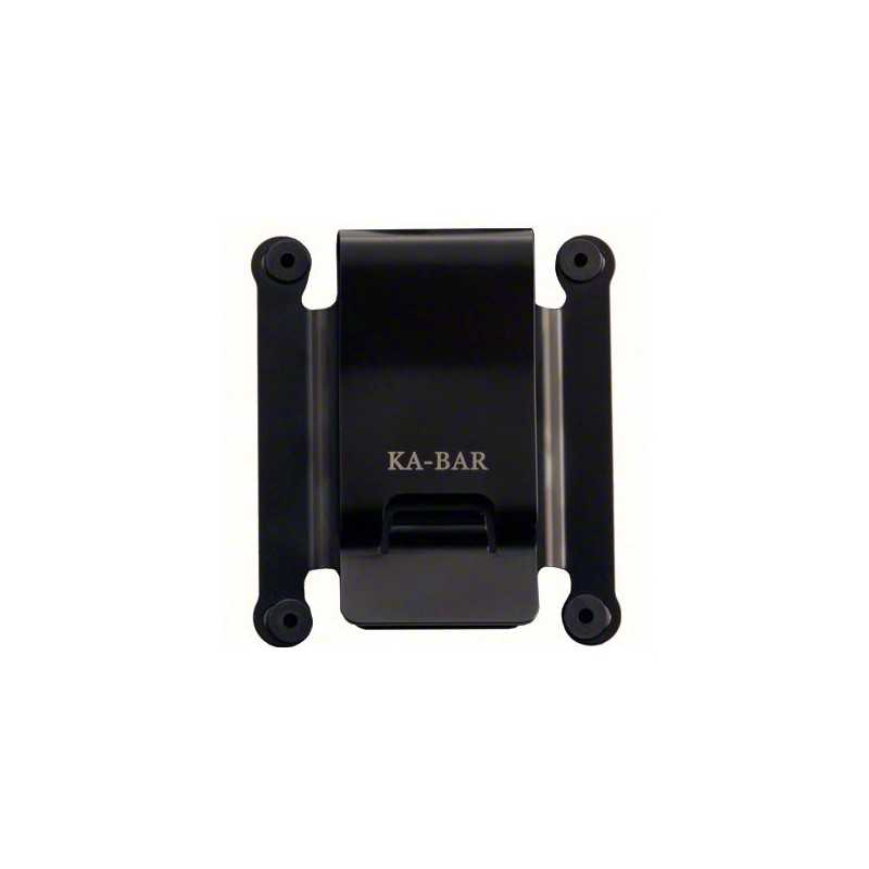 KA-BAR Metal Belt Clip for TDI Knives