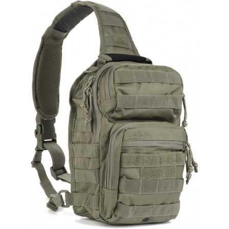 Red Rock Outdoor Gear Rover Sling Bag Tornado Olive Drab