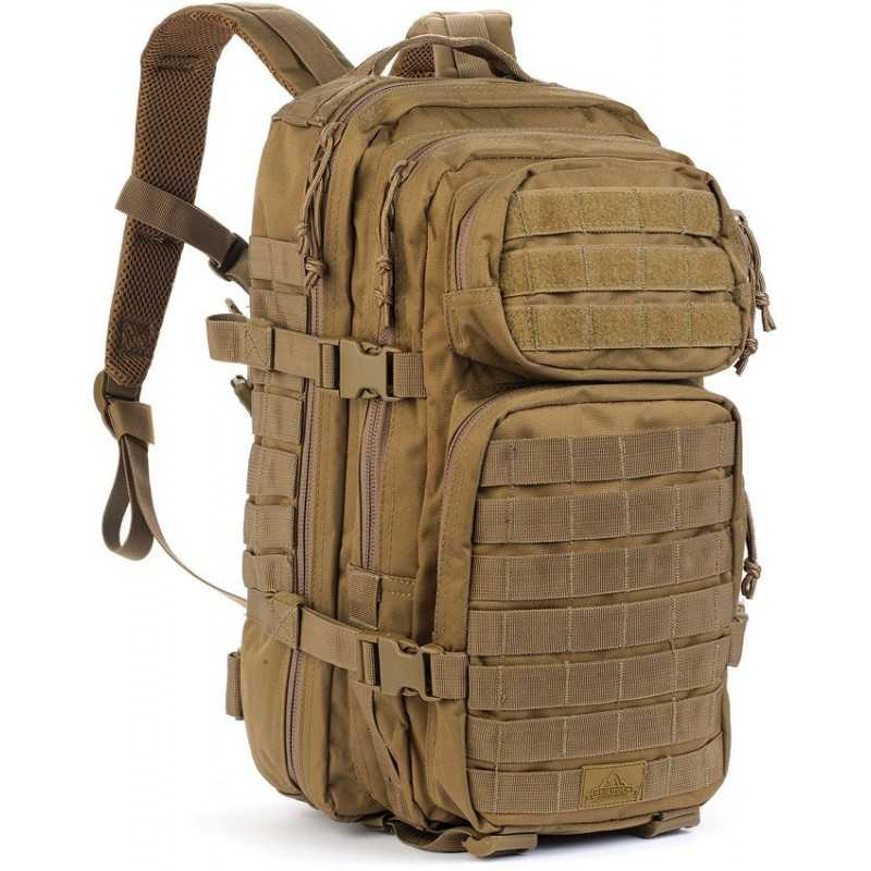Red Rock Outdoor Gear Assault Pack Coyote