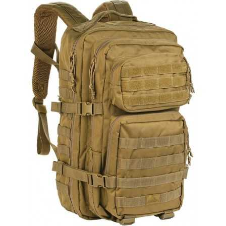 Red Rock Outdoor Gear Large Assault Pack Coyote