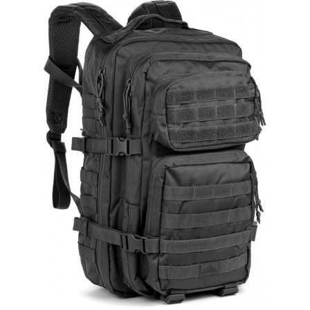 Red Rock Outdoor Gear Large Assault Pack Black