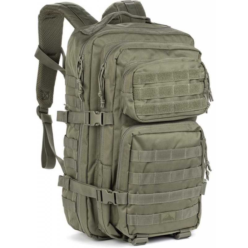 Red Rock Outdoor Gear Large Assault Pack Olive Drab