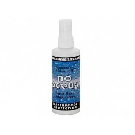Solda Noacqua Spray Impermeabilizzante per calzature