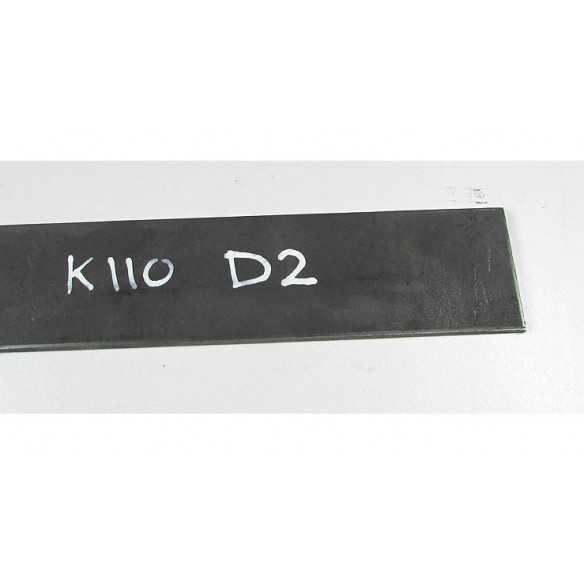 D2 3.5x45x250 mm