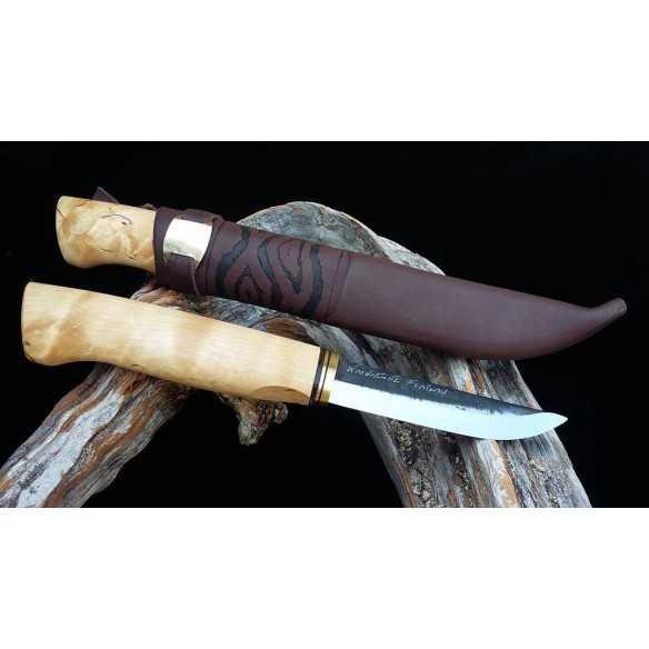 Woodsknife 7 General knife / Yleispuukko