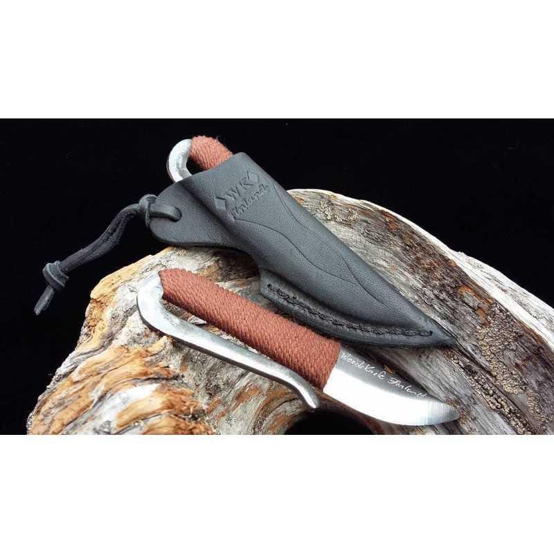 Woodsknife 32 Special pocket knife / Erikoistaskupuukko