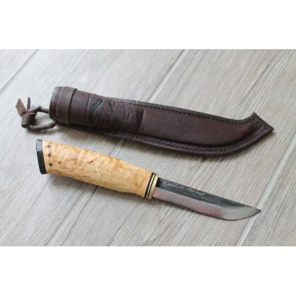 Woodsknife 15 Wild wolf / Susi