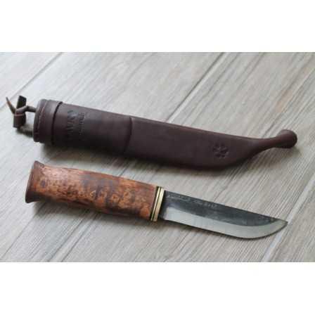 Woodsknife 19 Bear paw / Karhunkäpälä