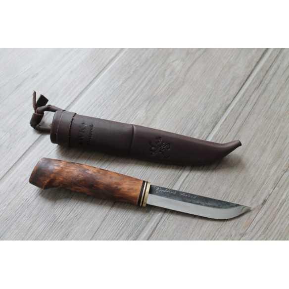 Woodsknife 9 Reindeer knife / Poropuukko