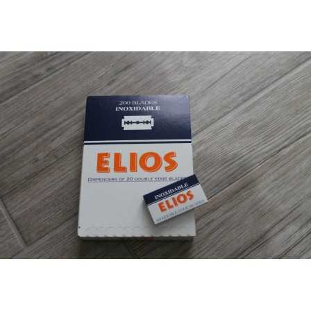Elios 200 Lamette da barba