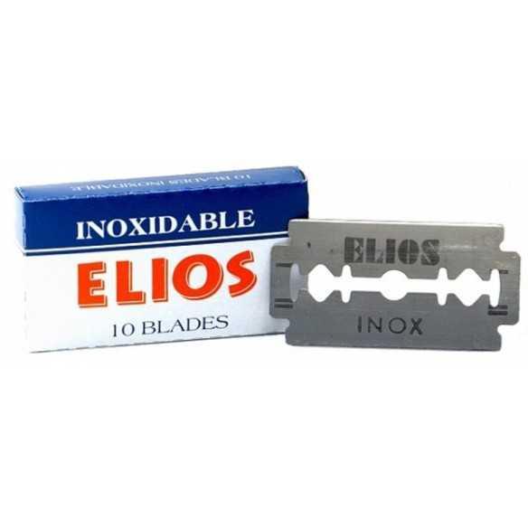 Elios 10 Lamette da barba