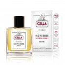 Cella Olio per Barba 50 ml