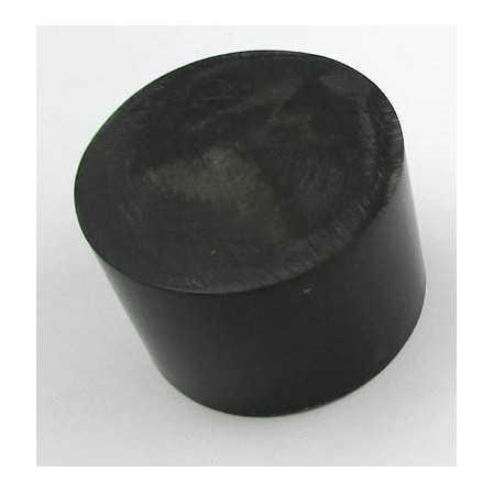 Buffalo Wheel Black