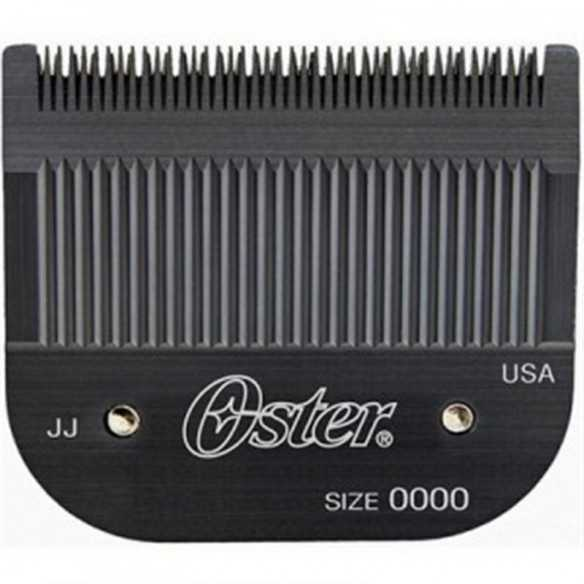 Oster Cryonyx Testina 0000 0.25 mm per 616