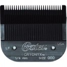 Oster Cryonyx Testina 000 0.50 mm per 616