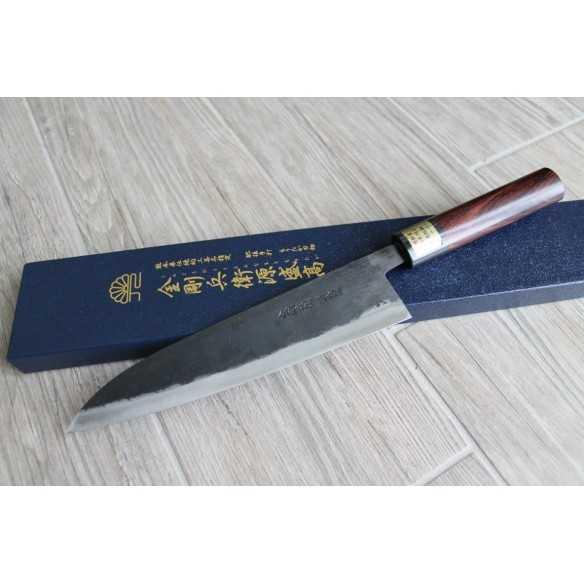 Moritaka Hamono Aogami Super Series Gyuto 210