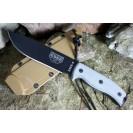 ESEE 6 Black Coyote Sheath