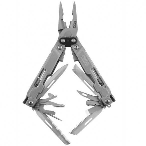 Sog PowerAccess Deluxe PA2001-CP