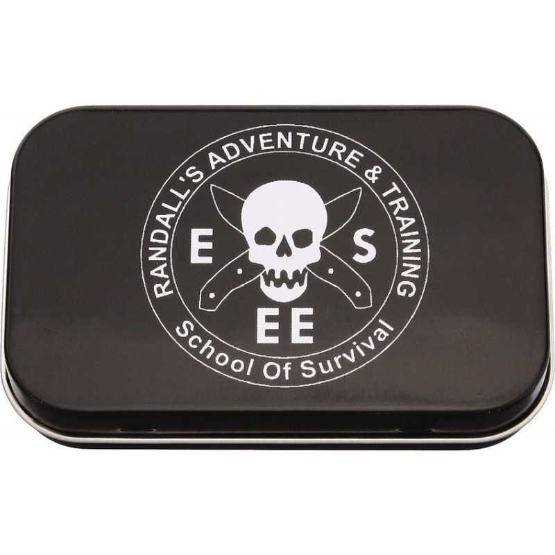 Esee Pocket Survival Kit Tin