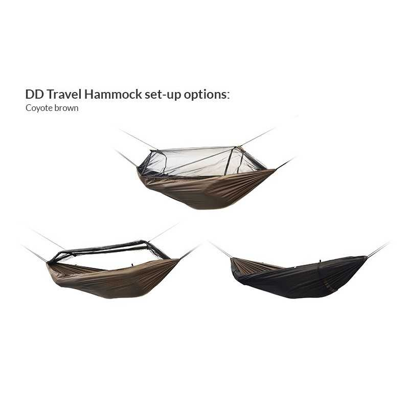 DD Hammocks DD SuperLight Jungle Hammock