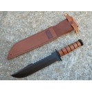 KA-BAR Big Brother Fighting KA2217