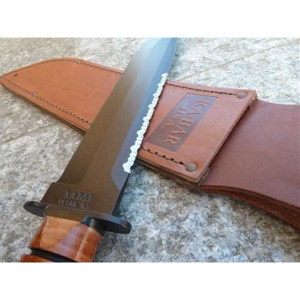 KA-BAR Big Brother Fighting...