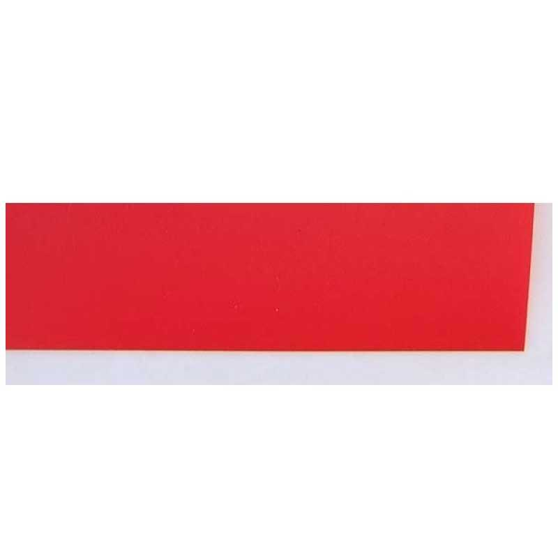 Polypropylene Rossa 0.8 mm
