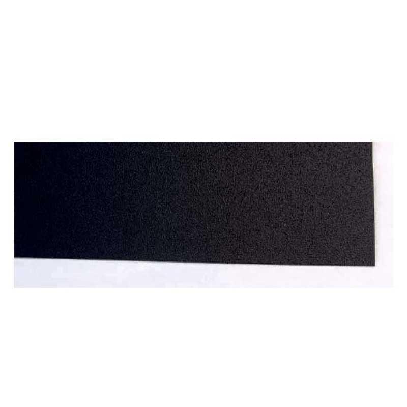 Polypropylene Nero 0.4 mm