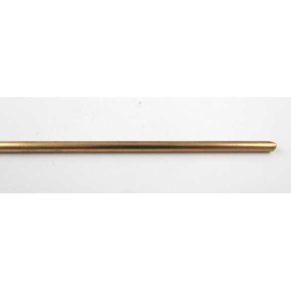 Bronze rod 3x200