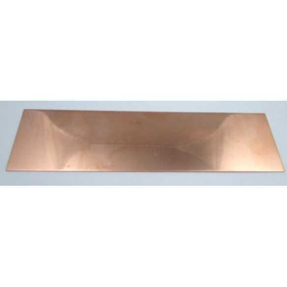 Copper 1x50x200