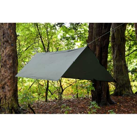 DD Hammocks DD SuperLight Tarp S